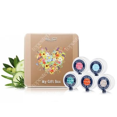 La Fare Gift Box ZESTAW zawierający 5 kremów 30 ml