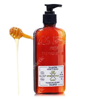 La Fare Voluminazing and Shining Shampoo Szampon dodający blasku i objętości 200 ml