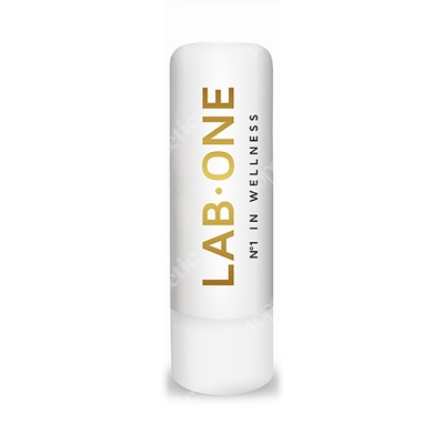 Lab One Aloe Lip Balm Balsam do ust z aloesem 1 szt.
