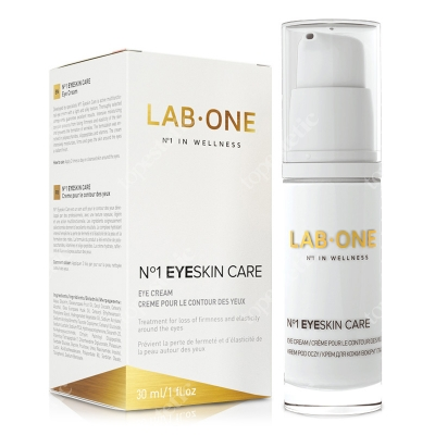 Lab One No1 Eyeskin Care Krem pod oczy 30 ml