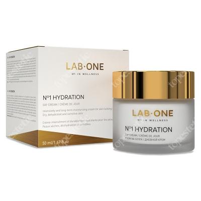 Lab One No1 Hydration Day Krem nawilżający na dzień 50 ml