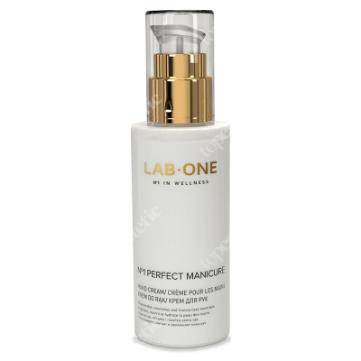 Lab One No1 Perfect Manicure Krem do rąk 125 ml