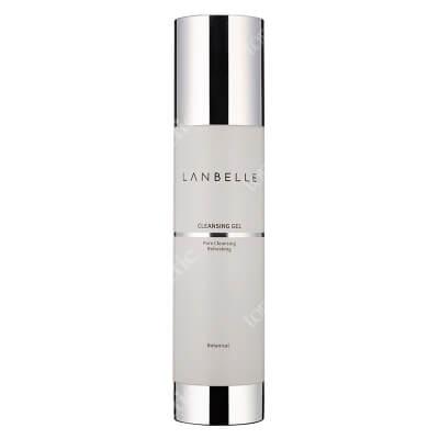Lanbelle Cleansing Gel Żel do mycia, odświeżający skórę180 ml