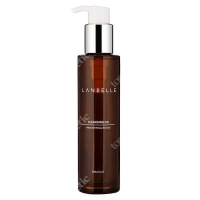 Lanbelle Cleansing Oil Naturalny olejek do demakijażu 150 ml