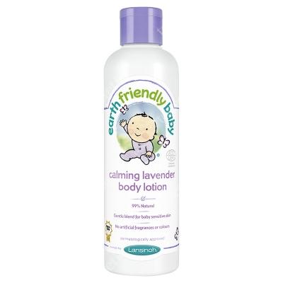 Lansinoh Calming Lavender Body Lotion Łagodzący lawendowy balsam do ciała 250 ml