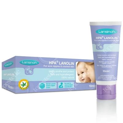 Lansinoh HPA Lanolin Lanolina 10 ml