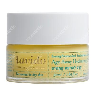 Lavido Age Away Hydrating Cream Nawilżający krem o działaniu anti-aging 50 ml