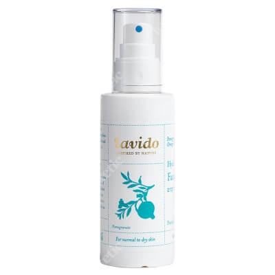Lavido Hydrating Facial Toner Nawilżający tonik do twarzy 120 ml