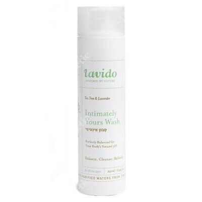 Lavido Intimately Yours Wash Żel do higieny intymnej 250 ml