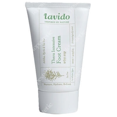 Lavido Thera Intensive Foot Cream Intensywny krem do pielęgnacji stóp 120 ml