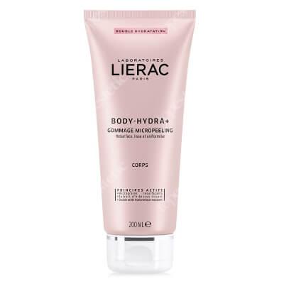 Lierac Body Hydra+ Micropeeling Mikropeeling 200 ml