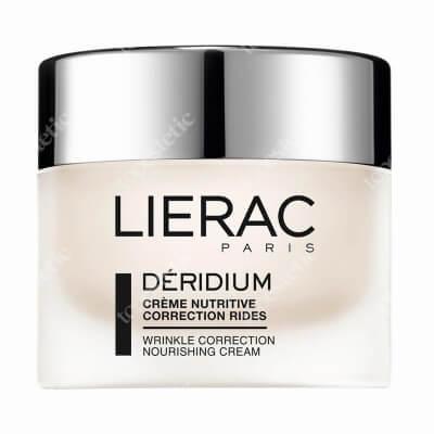 Lierac Deridium Nourishing Cream Krem odżywczy, cera sucha 50 ml