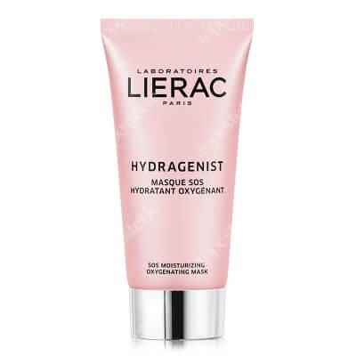 Lierac Hydragenist Oxygenating Mask Maska SOS 75 ml