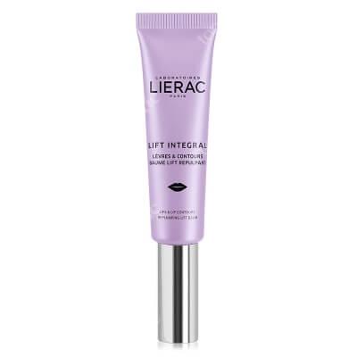 Lierac Lift Integral Lips Liftingujący balsam wypełniający usta 15 ml