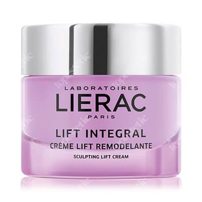Lierac Lift Integral Sculpting Cream Modelujący krem liftingujący 50 ml