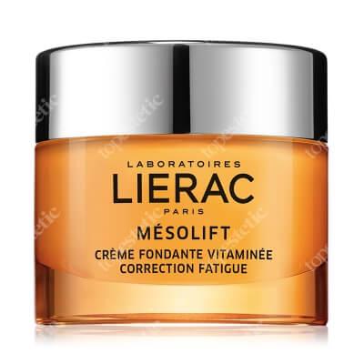 Lierac Mesolift Cream Krem korygujący objawy zmęczenia 50 ml