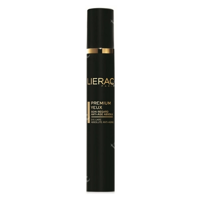 Lierac Premium Yeux Przeciwstarzeniowy krem pod oczy 15 ml