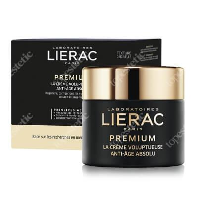Lierac Premium Nourishing Cream Krem odżywczy 50 ml