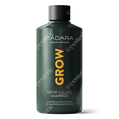 Madara Grow Volume Shampoo Szampon 250 ml