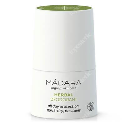 Madara Herbal Deodorant Ziołowy dezodorant 50 ml