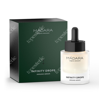 Madara Infinity Drops Serum Serum 30 ml