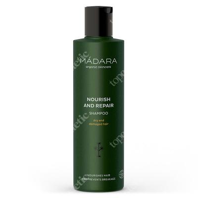 Madara Nourish and Repair Shampoo Szampon wzmocnienie i naprawa 250 ml