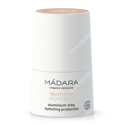 Madara Soothing Deodorant Kojący dezodorant 50 ml