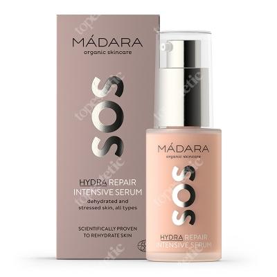 Madara SOS Hydra Repair Serum Serum silnie nawilżające 30 ml