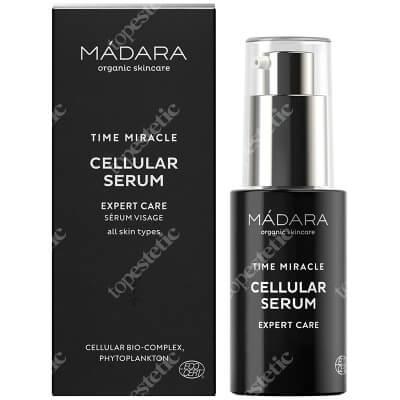 Madara Time Miracle Cellular Repair Serum Zaawansowane serum przeciwzmarszczkowe 30 ml