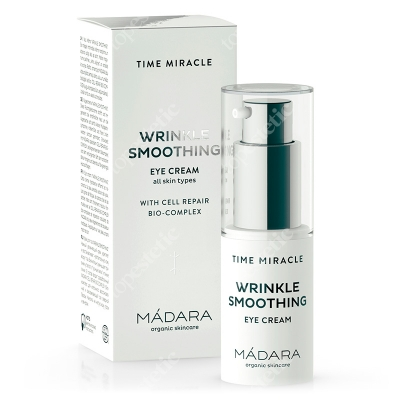 Madara Time Miracle Wrinkle Resist Krem pod oczy 15 ml
