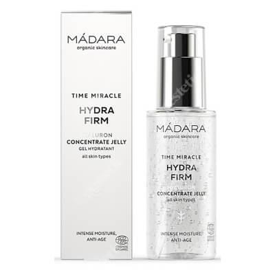 Madara Time Miracle Hydra Nawilżający żel z kwasem hialuronowym 75 ml