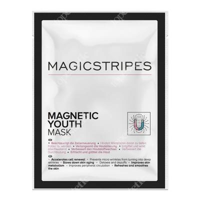 Magicstripes Magnetic Youth Mask Maseczka odmładzająco-napinająca 1 szt.