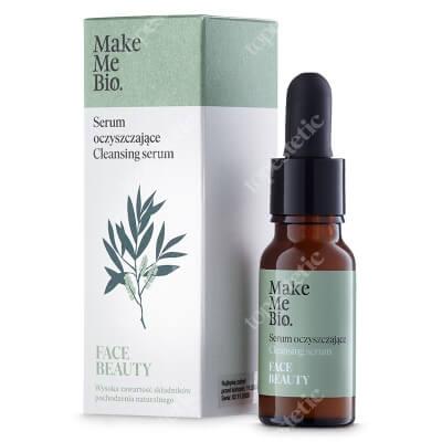 Make Me Bio Face Beauty Serum Pielęgnacja cery trądzikowej 15 ml