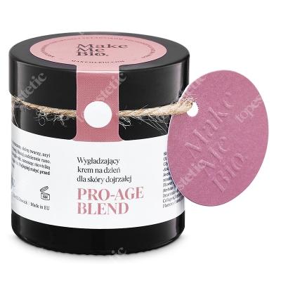 Make Me Bio Pro-Age Blend Krem na dzień dla skóry dojrzałej 60 ml