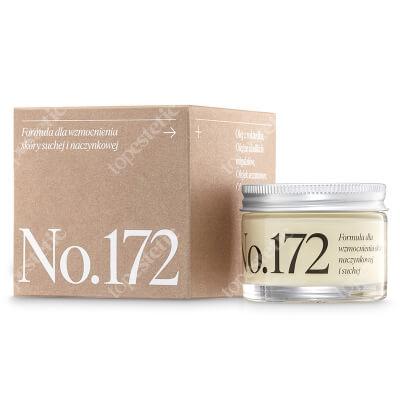 Make Me Bio Receptura 172 Wzmocnienie dla skóry naczynkowej i suchej 50 ml
