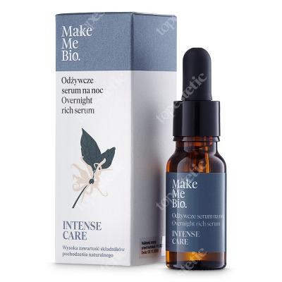 Make Me Bio Super Serum Silne odżywienie skóry 15 ml