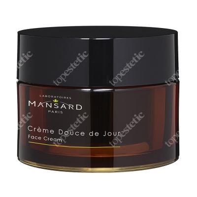 Mansard Creme Douce de Jour Lekki krem na dzień z wąkrotą azjatycką 50 ml