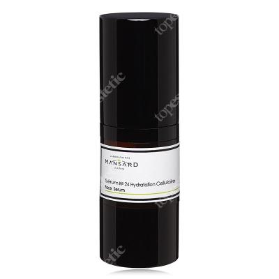 Mansard Serum N°24 Hydratation Cellulaire Serum z czynnikiem nawilżania komórkowego 15 ml
