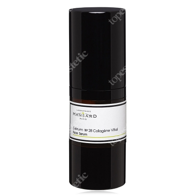 Mansard Serum N°28 Collagene Vital Serum ujędrniające z kolagenem 15 ml