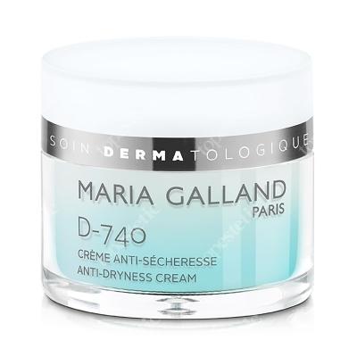 Maria Galland Anti Dryness Cream (D740) Krem lipidowy dla skór atopowych 50 ml