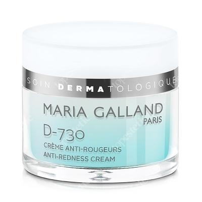 Maria Galland Anti Redness Cream (D730) Krem wzmacniający na naczynka 50 ml