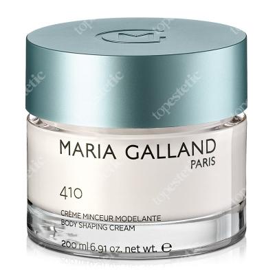 Maria Galland Body Shapping Cream (410) Wyszczuplający krem do ciała 200 ml