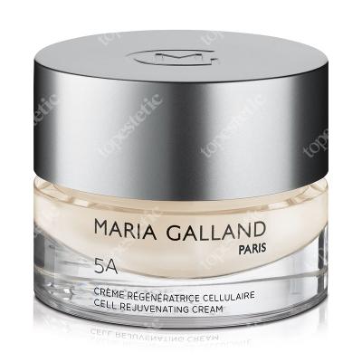 Maria Galland Cell Rejuvenating Cream (5A) Krem regenerujący z komórkami macierzystymi 50 ml