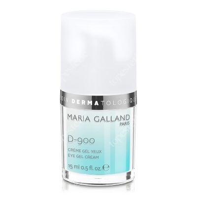 Maria Galland Eye Gel Cream (D900) Krem-żel na okolice oczu 15 ml