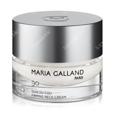 Maria Galland Firming Neck Cream (90) Ujędrniający krem na szyję 30 ml