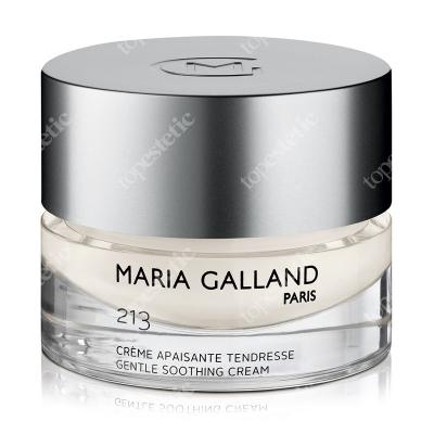 Maria Galland Gentle Soothing Cream (213) Krem łagodzący dla skór wrażliwych 50 ml