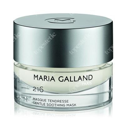 Maria Galland Gentle Soothing Mask (216) Maska łagodząca 50 ml