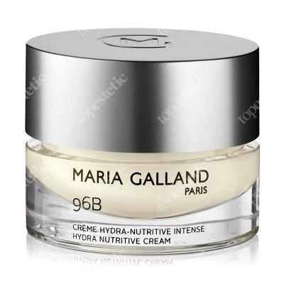 Maria Galland Hydra Nutritive Cream (96B) Krem nawilżająco-odżywczy 50 ml