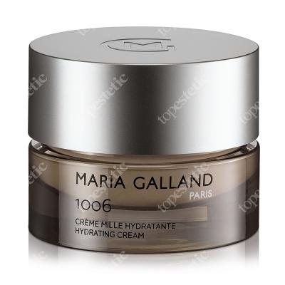 Maria Galland Hydrating Cream Mille (1006) Krem nawilżający 50 ml