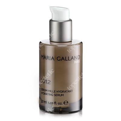 Maria Galland Hydrating Serum Mille (1012) Serum nawilżające 30 ml
